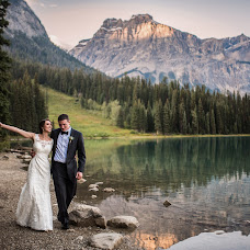 Wedding photographer Carey Nash (nash). Photo of 14.11.2018