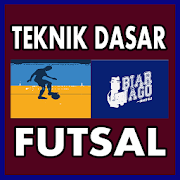 Teknik Dasar Futsal