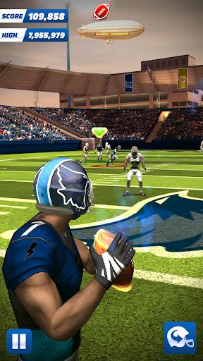 Flick Quarterback 18 3.0 screenshots 6