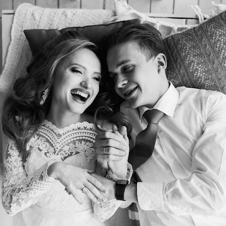 Wedding photographer Sergey Subachev (SubachevSergei). Photo of 16.02.2018