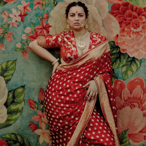 Why I Will Never Be a Sabyasachi Bride