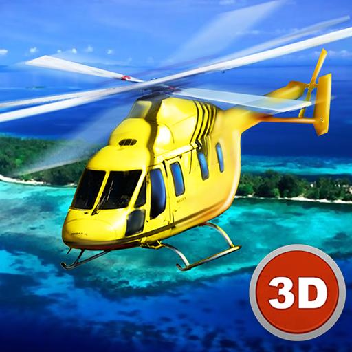Helicopter Borne Mission - Ultimate Warfare (game)