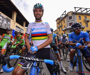 """Valverde niet in de put na mislopen van zege in Ronde van Valencia: """"We gaan niet met lege handen naar huis"""""""