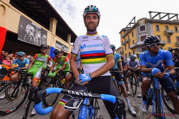 Alejandro Valverde bevestigt na de Ronde voor andere Vlaamse klassieker, ook Mathieu van der Poel aan de start?