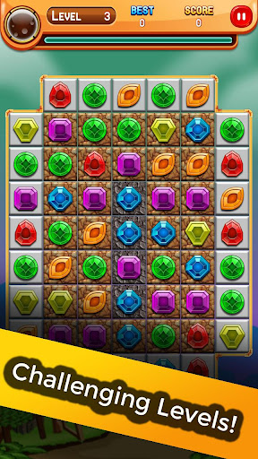 Screenshot for Jewels Classic Pro 2019 in United States Play Store