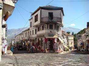 Photo: Gjirokastra - Albania