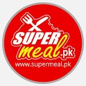 Supermeal.pk - Online Food icon