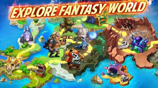 Battle Arena MOD Apk (Unlimited Coins) 5