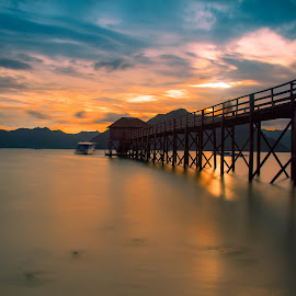 by Dennis Arfi - Landscapes Beaches