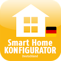 Somfy Smart Home Konfigurator icon