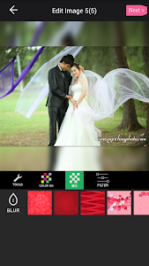 Wedding Video Maker screenshot 2