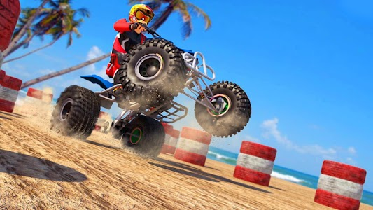 ATV Quad Bike : Bike Wheeling Stunts 1.7