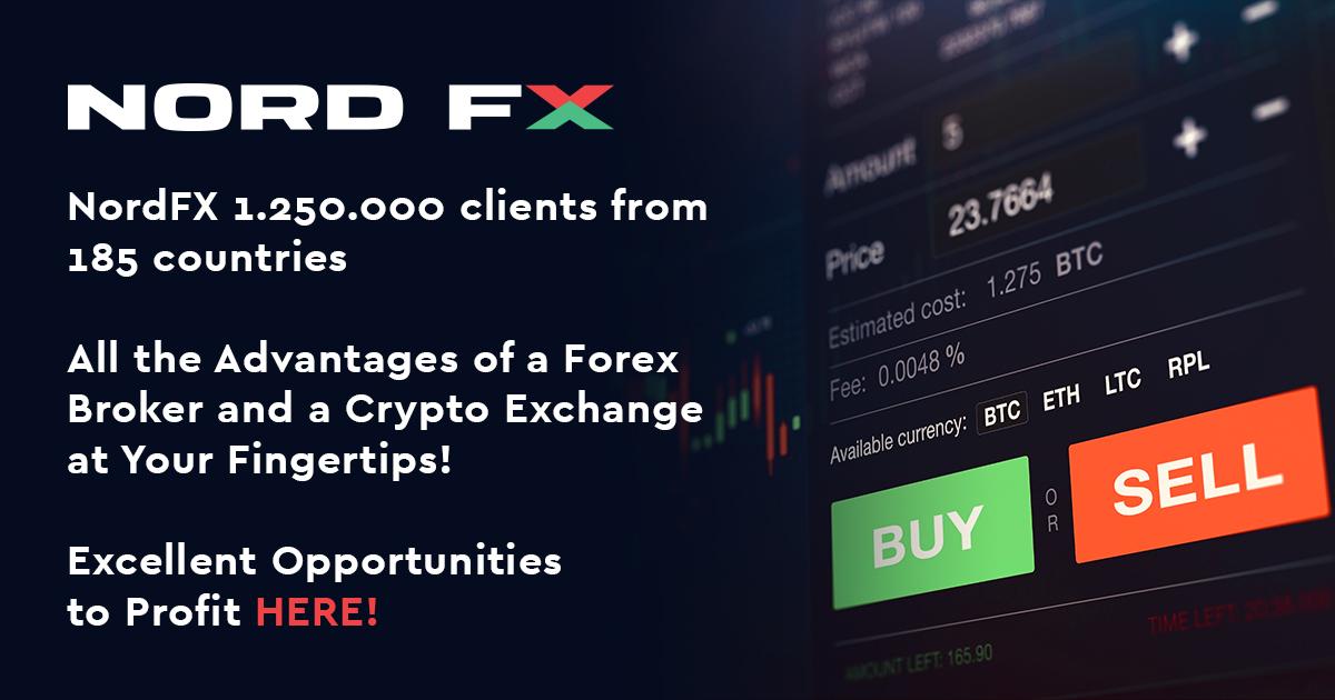 NordFX review – Đánh giá sàn giao dịch forex nổi tiếng nhất trên toàn thế giới