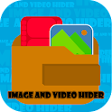 Image & Video Hide/Lock icon