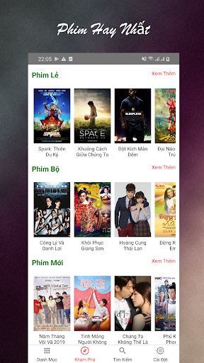 Phim HD - Xem Phim HD Miu1ec5n Phu00ed 1.2.5 1