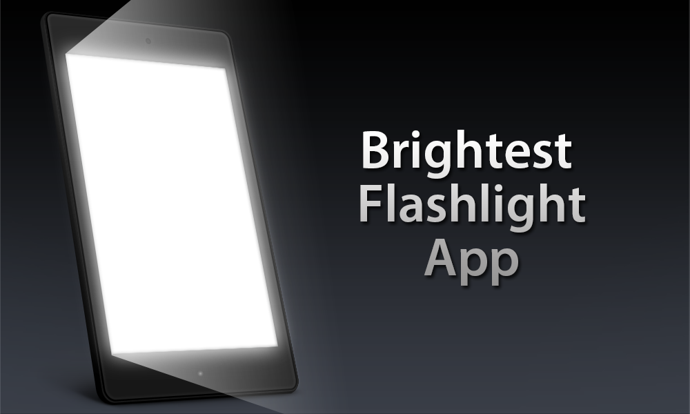 Flashlight- screenshot
