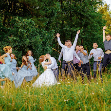 Wedding photographer Aleksey Kutyrev (alexey21art). Photo of 03.09.2017