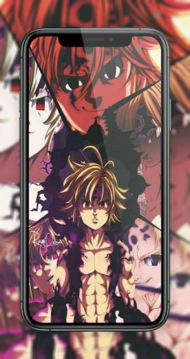 Deadly Sins Wallpaper HD ss2