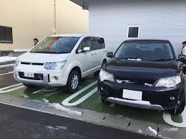 ハリアーのカスタム事例画像 kyosukeさんの2018年02月18日16:17の投稿