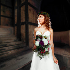 Wedding photographer Niko Mdinaradze (nikomdinaradze). Photo of 11.01.2018