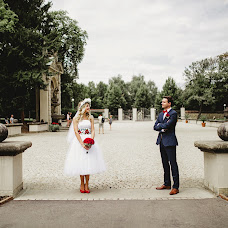 Wedding photographer Aleksandra Namestnikova (namestnikova). Photo of 14.09.2016
