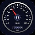 Speedometer HD - Digital GPS Speedometer icon