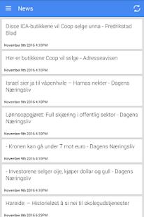 Download Knarrevik/Straume Nyheter For PC Windows and Mac apk screenshot 1