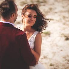 Wedding photographer Nicu Ionescu (nicuionescu). Photo of 18.12.2017