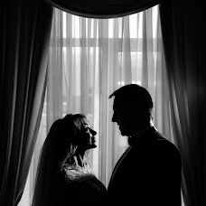 Wedding photographer Dmitriy Yurash (luxphotocomua). Photo of 10.02.2018