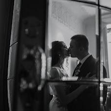 Wedding photographer Anastasiya Kachurina (Kachurina). Photo of 24.01.2018