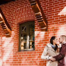 Wedding photographer Anna Filonenko (Filonenkoanna). Photo of 07.10.2015