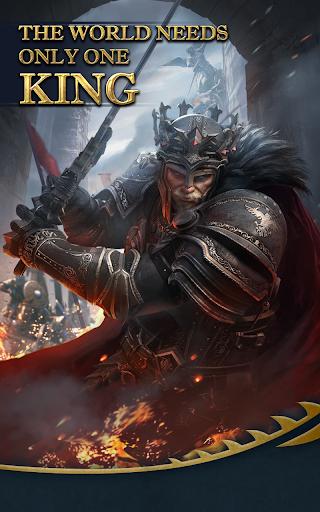 PC u7528 Clash of Kings : Wonder Falls 1