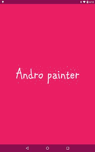 玩免費休閒APP|下載AndroPainter (小画家 - 绘画应用) app不用錢|硬是要APP