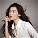 Jun Ji Hyun Wallpapers HD 2019 icon
