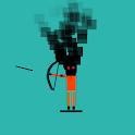 Stickman Archers 2: Black Archers icon
