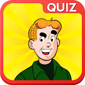 Trivia Quiz: Archie & Team