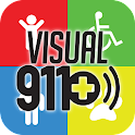 Visual 911+ icon