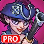 Sea Devils PRO - The Pirate Adventure Game Icon