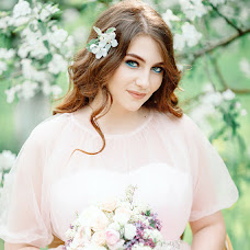 Wedding photographer Liliya Azangulova (azangulova). Photo of 29.05.2017