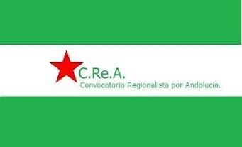 Convocatoria Regionalista por Andalucía