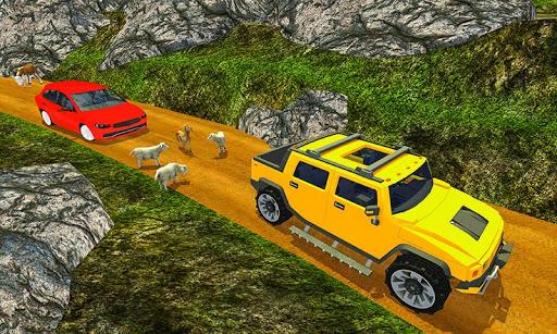 Offroad SUV Drive 2019 - Hill Car Driver 1.0.0 screenshots 6