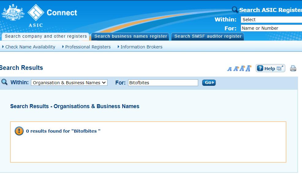 Обзор CFD-брокера Bitofbites и отзывы клиентов: лохотрон или честная компания?