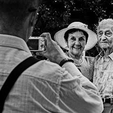 Fotógrafo de bodas John Palacio (johnpalacio). Foto del 17.07.2019