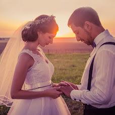 Wedding photographer Gonzalo Angueira (gonzaloangueira). Photo of 28.04.2016