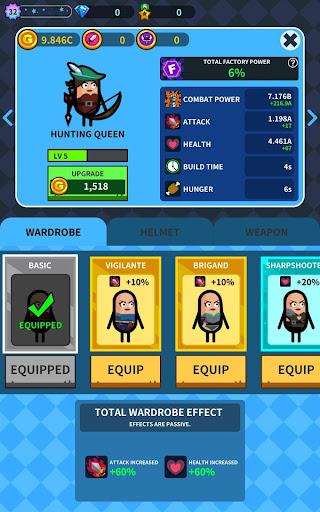 Hero Factory 2.0.12 screenshots 11
