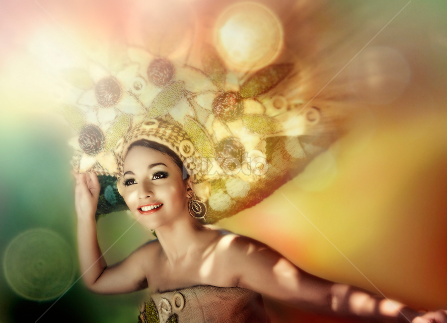 Radiant Beauty by Maybelle Blossom Dumlao-Sevillena - News & Events World Events