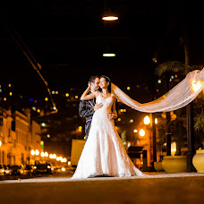 Wedding photographer Eric Cravo paulo (ericcravo). Photo of 03.09.2018