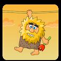 Adam and Eve - Prehistoric game icon
