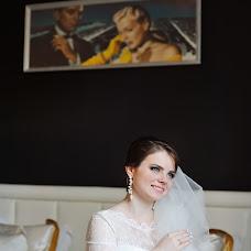 Wedding photographer Olga Nosenko (Kolibry). Photo of 11.01.2019