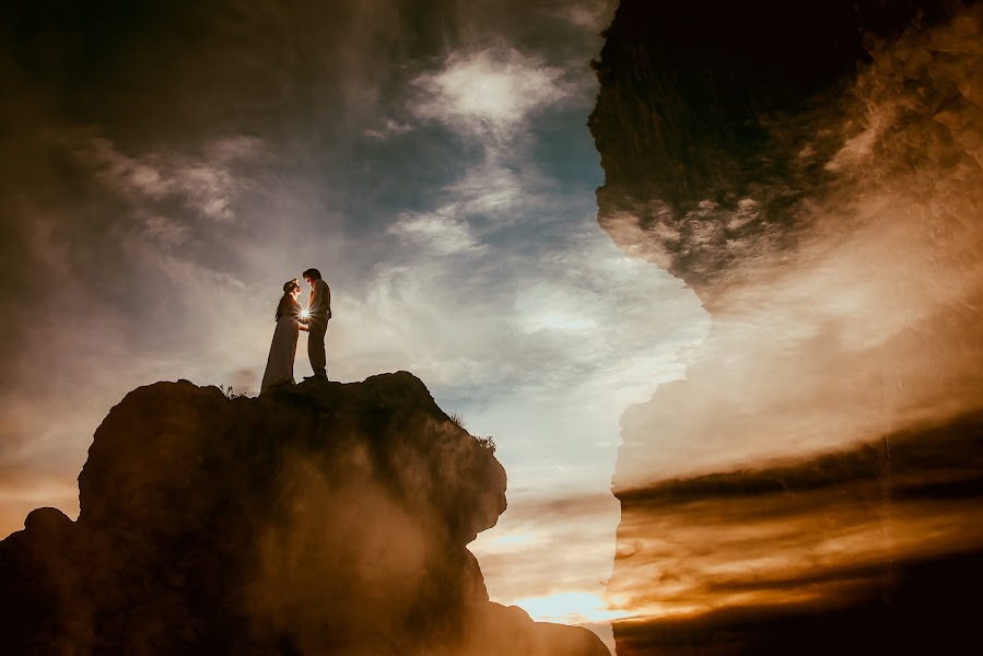Wedding photographer Valery Garnica (focusmilebodas2). Photo of 04.02.2018